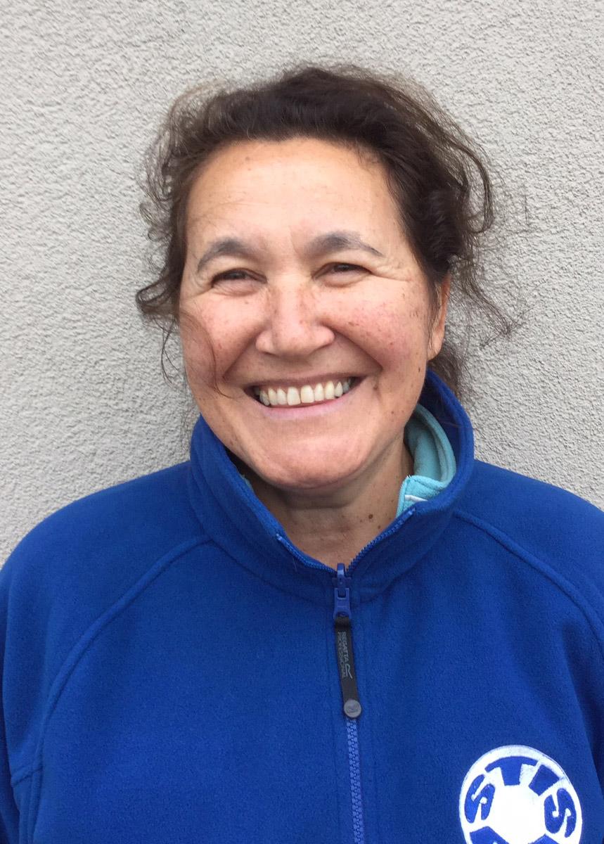Sue Ladbrook